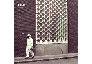 Monki - Fabric Live 81 - (CD)