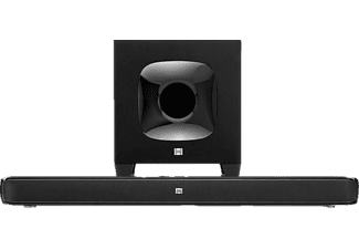 JBL Barre de son 2.1 Bluetooth (SB400)
