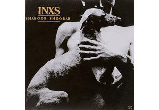 INXS - Shabooh Shoobah (Vinyl) - (LP + Download)