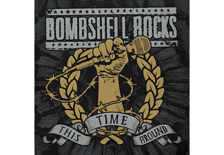 "Bombshell Rocks - This Time Around (Ltd.7""four Track Ep) [Vinyl]"