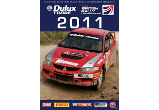 British Rally Championship Review 2 - (DVD)