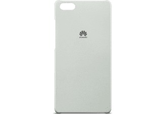 HUAWEI Protective Case P8 Lite Light Grey - (31.051366)