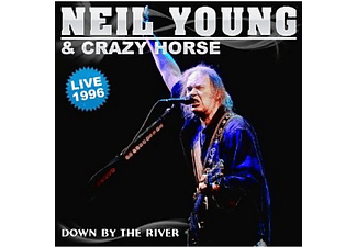 Neil Young & Crazy Horse - Down by the River (DVD)