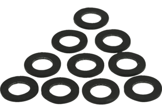 "HQ Gummitätning 3/4"" W9-RS-34BN 10-pack"