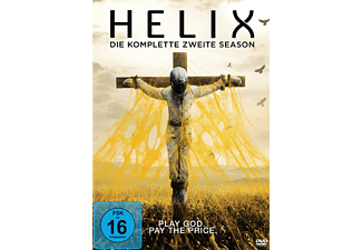 Helix: Staffel 2 [DVD]