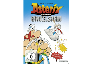 Asterix - Operation Hinkelstein - (DVD)