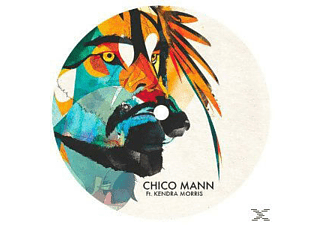 Chico Mann - Same Old Clown Ep - (Vinyl)