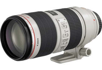 CANON Téléobjectif EF 70-200mm F2.8L IS II USM (2751B005AA)