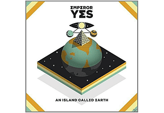 Emperor Yes - An Island Called Earth - (Vinyl)