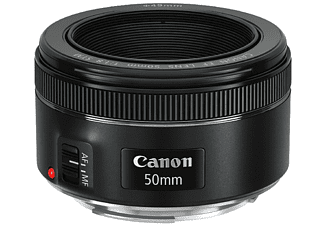 CANON Standaardlens EF 50mm F1.8 STM (0570C005AA)