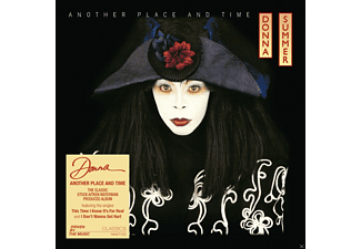 Donna Summer - Another Place And Time (Mini Replica Sleeve) - (CD)