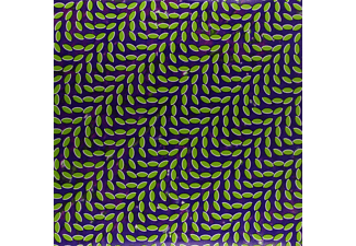 Animal Collective - MERRIWEATHER POST PAVILION - (Vinyl)