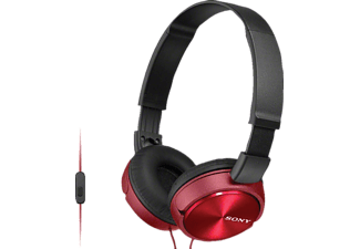 SONY Casque audio On-ear (MDR-ZX310APR)