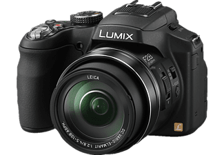PANASONIC Appareil photo bridge Lumix FZ200 (FZ200EG9)