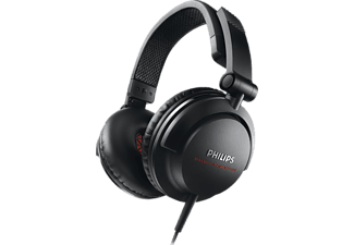 PHILIPS Casque audio Over-ear (SHL3300BK/00)