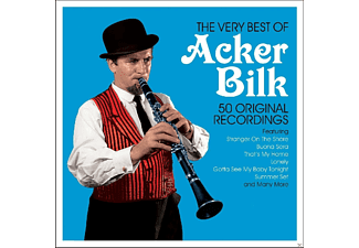Acker Bilk - Very Best Of - (CD)
