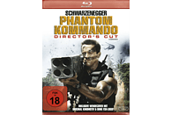 Phantom Kommando (Director´s Cut) [Blu-ray]