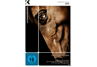Zoo - KinoKontrovers [DVD]