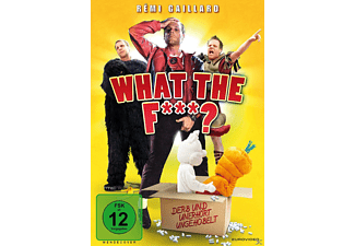 What the F***? [DVD]