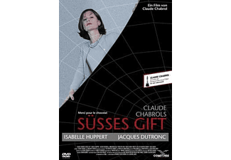 Süsses Gift - (DVD)
