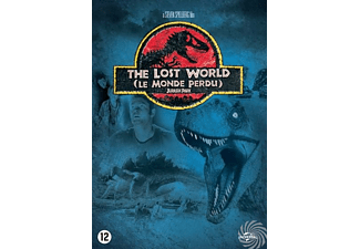 Jurassic Park 2: The Lost World | DVD