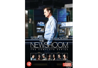 The Newsroom - The Complete Series | DVD