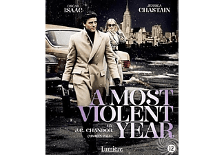 A Most Violent Year | Blu-ray
