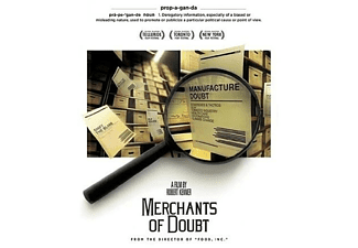 Merchants Of Doubt | Blu-ray