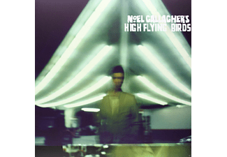 Noel Gallagher - NOEL GALLAGHER S HIGH FLYING BIRDS (180G) - (Vinyl)