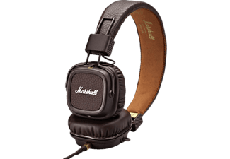 MARSHALL Major II Headphone Brown - (4091112)
