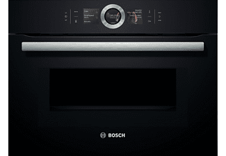 BOSCH Multifunctionele oven (CMG636BB1)