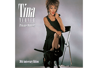 Tina Turner - Private Dancer (30th Anniversary Issue) - (CD)