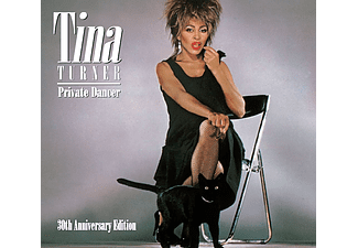 Tina Turner - Private Dancer - 30th Anniversary Edition (CD)