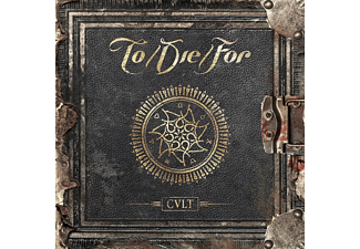 To Die For - Cult - (CD)