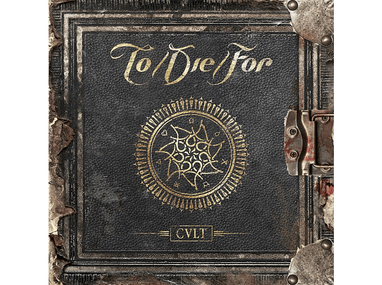 To Die For - Cult [CD]