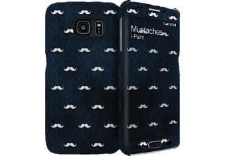 I-PAINT Mustaches Hard Case + Skin (360506)