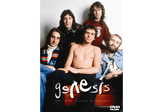 Genesis - Rock Review - (DVD)