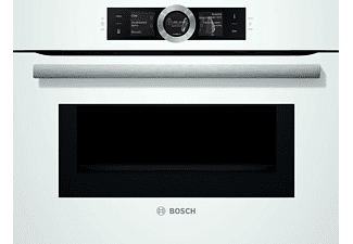 BOSCH Multifunctionele oven (CMG636BW1)