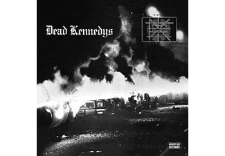 Dead Kennedys - Fresh Fruit For Rotting Vegetables - (Vinyl)