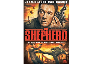 THE SHEPHERD - (DVD)