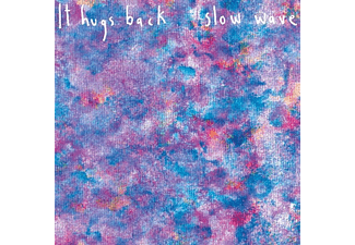 It Hugs Back - Slow Wave - (Vinyl)