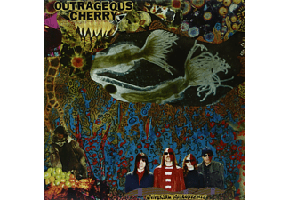 Outrageous Cherry - Universal Malcontents - (Vinyl)