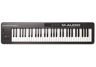 M-AUDIO Keystation 61 MK2 MIDI-keyboard