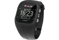POLAR 90051953 A 300, Activity Tracker, 120-220 mm, Schwarz