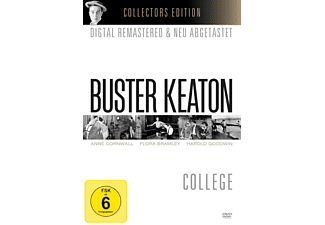 College (Collector's Edition) [DVD]