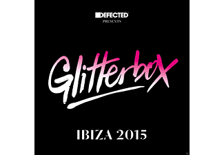 Defected Presents Glitterbox Ibiza 2015 CD