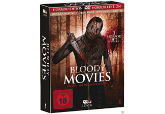 Bloody Movies [DVD]