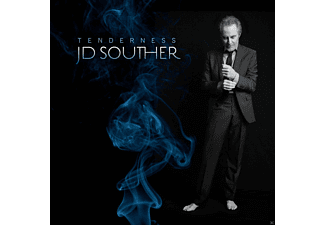 J.D. Souther - Dance Real Slow - (CD)