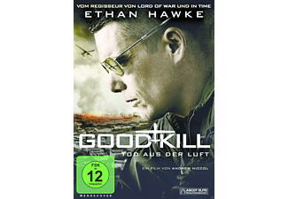 Good Kill - (DVD)