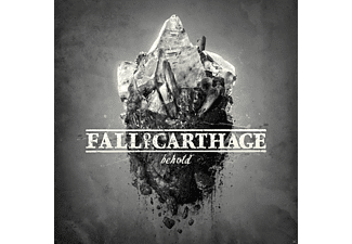 Fall Of Carthage - Behold - (CD)